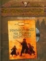 Wielka Kolekcja Westernów 7 Pewnego razu na Dzikim Zachodzie DVD