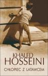 Chłopiec z latawcem Khaled Hosseini