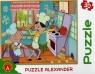 Puzzle 30 Bolek i Lolek mysz w kuchni  (0682)
