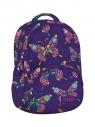 Plecak 4-komorowy St.reet Butterfly