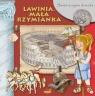 Świat oczyma dziecka Lawinia Mała Rzymianka