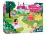 Puzzle  Księżniczki (56 elementów)