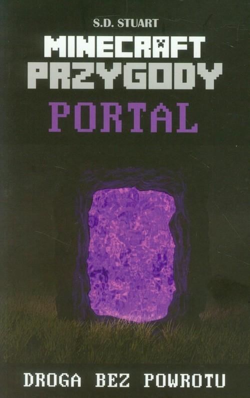 Minecraft Przygody Portal Stuart S.D.