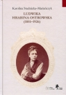 Ludwika hrabina Ostrowska 1851-1926