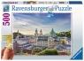 Puzzle 500: Salsburg Austria (14982)