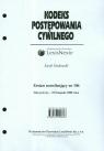 Kodeks Postępowania Cywilnego Zestaw nowelizujący nr 106  Gudowski Jacek
