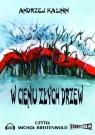 W cieniu złych drzew  (Audiobook) Kalinin Andrzej