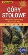 Mapa turystyczna - Góry Stołowe 1:35 000