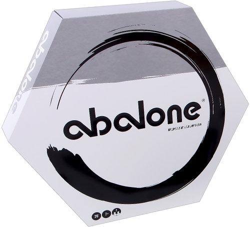 Abalone Classic Michel Lalet, Laurent Levi