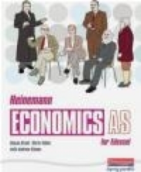 AS Success in Economics Edexcel Student Book