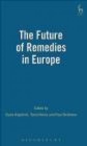 Future of Remedies in Europe C. Kilpatrick, C Kilpatrick