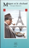 Maigret et le clochard Poziom B Simenon Georges