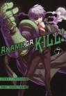 Akame ga Kill! Tom 7 Takahiro