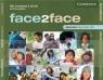 face2face Advanced Class Audio CDs(3) Jan Bell