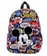 Coolpack - Toby - Disney - Plecak wycieczkowy - Mickey Mouse (B49300)