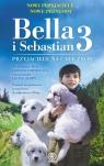 Bella i Sebastian 3 Przyjaciele na całe życie Féret-Fleury Christine