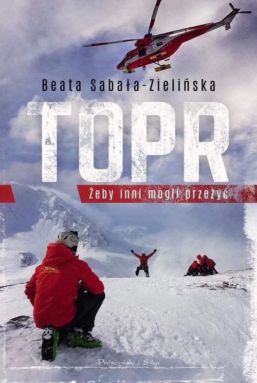 TOPR Sabała-Zielińska Beata