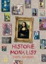 Historie Mona Lizy Barsony Piotr