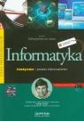 Odkrywamy na nowo Informatyka Podręcznik z płytą CD Zakres podstawowy