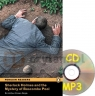 Pen. Sherlock Holmes and Mystery of Boscombe Pool Bk/MP3 CD (3)