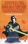 Star Wars Przeznaczenie Jedi Wygnaniec
