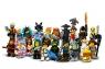 Minifigurki Ninjago w saszetce mix  71019