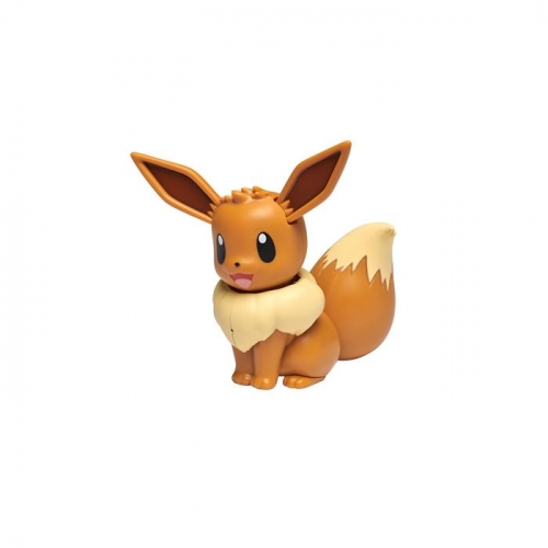 Pokemon Mój partner Eevee interaktywna figurka - Dostępność 8/01