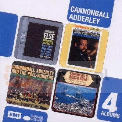 4CD Boxset (Limited Edition)