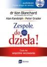 Zespole, do dzieła!  (Audiobook)