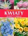 Kwiaty i bukiety z bibuły
