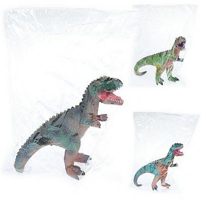 Figurka Mega Creative 35 cm Dinozaur gumowy (454270)