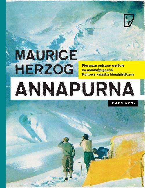 Annapurna Herzog Maurice