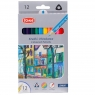 Kredki ołówkowe Toma 12 kolorów (438322)