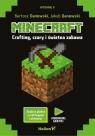Minecraft Crafting czary i świetna zabawa Danowski Bartosz, Danowski Jakub