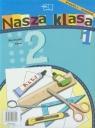 Nasza klasa 2 Wycinanki część 1 Edukacja wczesnoszkolna