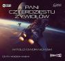 Pani Czterdziestu Żywiołów  (Audiobook) Dworakowski Witold