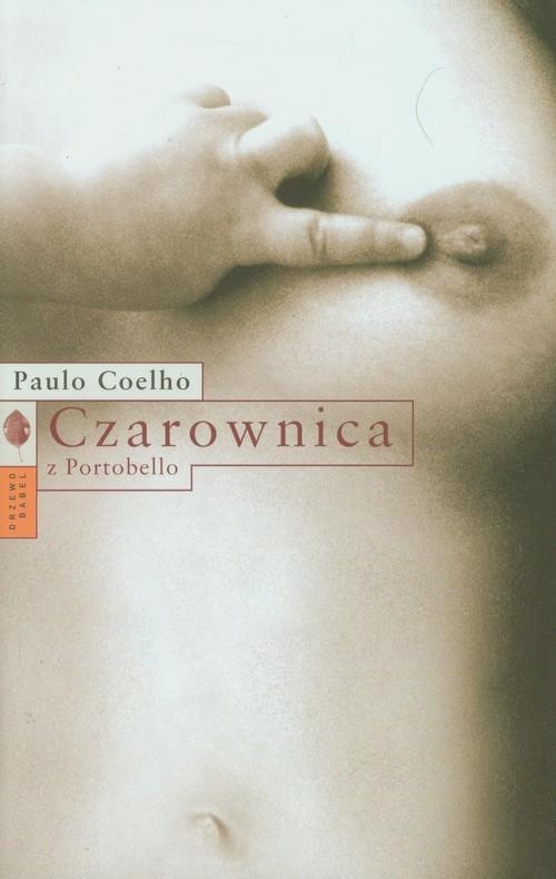 Czarownica z Portobello Coelho Paulo