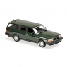 Volvo 240 GL Break 1986 (dark green) (GXP-570340)