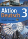 Aktion Deutsch 3 Podręcznik + 2CD