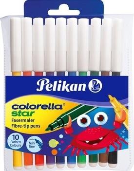 Flamaster colorella C302 10szt.etui 904821 (C 302/10)