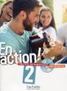 En Action 2 Podręcznik wieloletni + CD