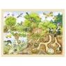 Puzzle Natura (GOKI-57582)