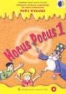 Hocus pocus 1 Podręcznik do języka angielskiego dla szkoły podstawowej  Appel Magdalena, Zarańska Joanna