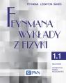 Feynmana wykłady z fizyki Tom 1 część 1 Mechanika Szczególna teoria względności