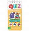 Quiz czterolatka. Obrazkowe zadania dla bystrych dzieci