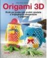 Origami 3D Maria Angela Carlessi
