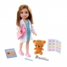 Barbie Chelsea: Weterynarz (GTN86/GTN88)