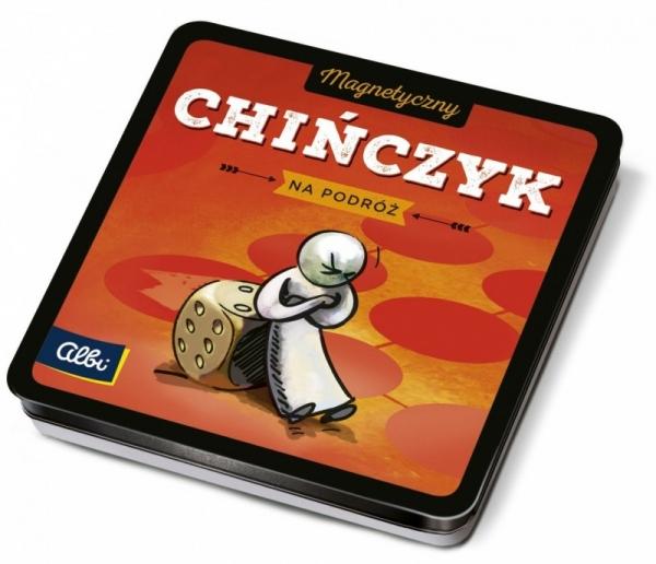 Gra Chińczyk (48940)