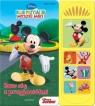 Baw się z przyjaciółmi Klub Myszki Miki  Opracowanie Zbiorowe