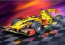 Puzzle 500 Race Bolide (51830)